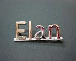 スクリプトバッチ ELAN