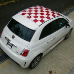 NEW FIAT500 ABARTH