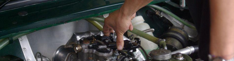 Classic Car Garage Ymamoto クラシックカーガレージ ヤマモト